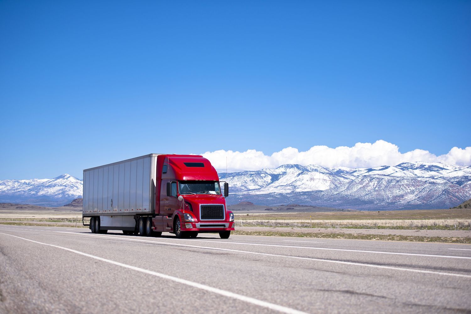 Long Distance Moves with BC Alberta Movers