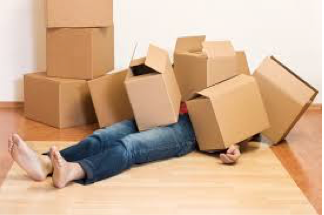 Pre-Plan to Avoid the Mistakes While Moving