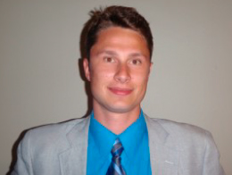 Jerrit Bates - Sales Time Mover of BC Alberta Movers