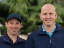 Andrew & Jake - Professional Movers of BC Alberta Movers